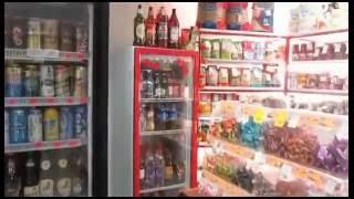 Где купить оборудование для продуктового магазина в Обнинске(В ролике показано оборудование продуктового магазина, которое поставляли мы в последнее время. Видео без..., 2016-07-20T15:06:07.000Z)