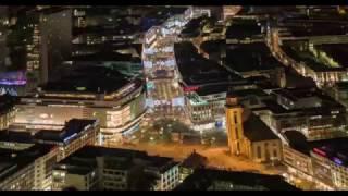 Frankfurt Drone Video Tour | Expedia