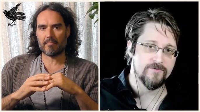 """Edward Snowden: """"Seien Sie vorsichtig, denn einige Dinge, die als Verschwörungstheorien bezeichnet werden, sind wahr"""""""