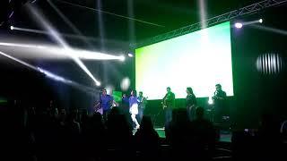 No Hay Cadenas - Brando Adrian Rojas - Uno Band - Somos Uno - 03 No...