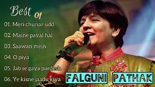 BEST of falguni pathak | hits of falguni pathak