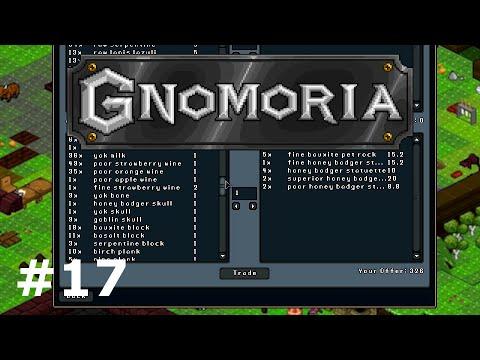 [17] Trade Deficit - Gnomoria: Cudgeldeer
