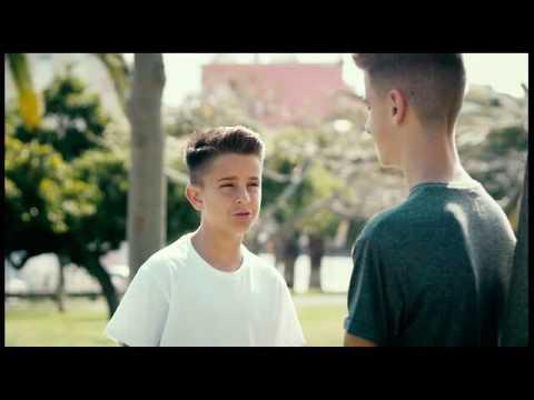 Andas En Mi Cabeza Adexe Y Nau Video Start Youtube