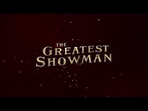 The Greatest Showman - Never Enough Instrumental And Lyrics