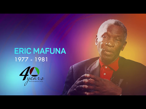 BMF 40th Anniversary Documentary- Past Presidents