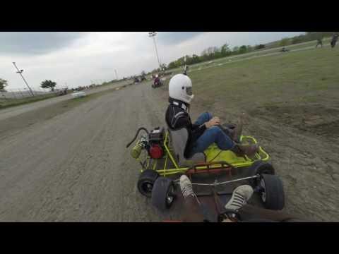 I 85 speedway race 2