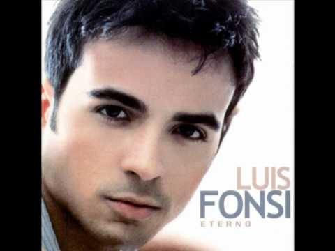 Luis Fonsi - Imagine me whitout you