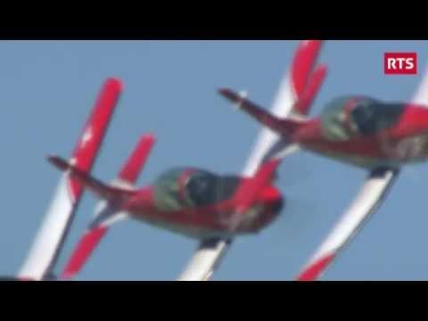 Air14: PC-7 Team