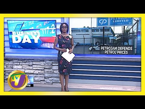 PETROJAM Defends its Pricing Mechanism: TVJ Business Day