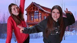 Million Dollar Cabin Tour I Aud Vlogs