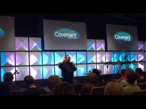John Ortiz Testimony: How his life changed after Ordination