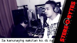 PHILIPP MANCOL - Anad na 'kong biyaan (Bisaya version of Too good at goodbyes by Sam Smith)