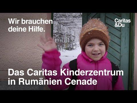 Caritas Kinderzentrum In Rumänien Cenade