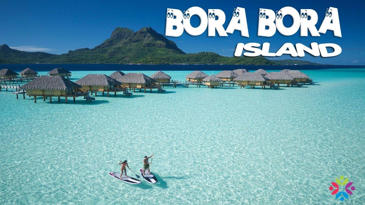bora bora island review youtube