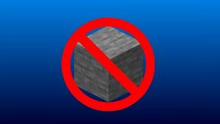 Если я увижу камень это видео закончится - Майнкрафт (Minecraft)