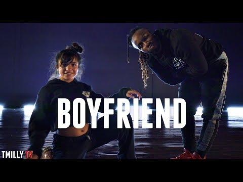 Justin Bieber - Boyfriend (live) -...