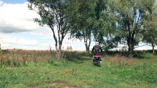Мотоцикл Irbis Intruder(, 2013-10-01T12:58:39.000Z)