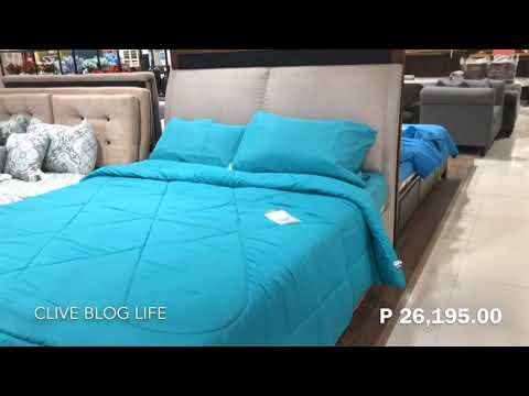 BED FRAME DESIGN & PRICE - ALL HOME | PRICE IN THE PHILIPPINES