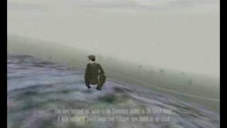 OFP: Resistance - intro cutscenes