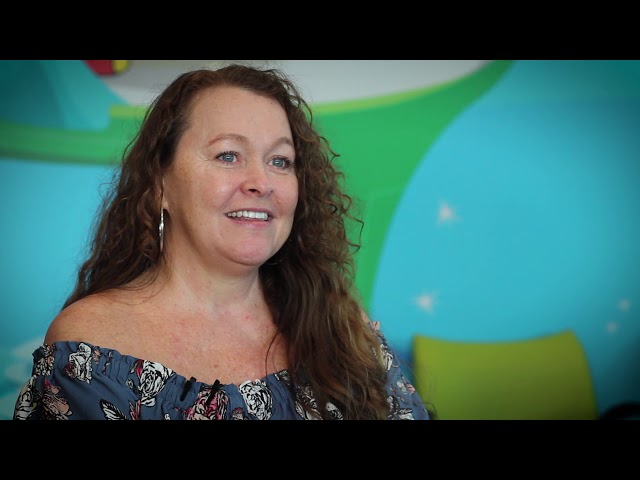 Meet Heather and Hear Why She is a Bright Smiles of Winter Haven Parent