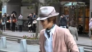 東京公演 入り.