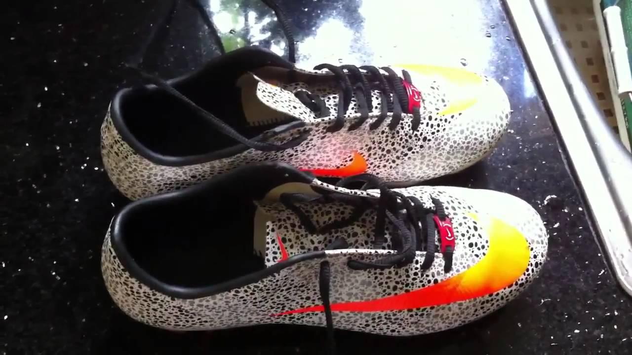 info for ace73 f2a0a How to break in a pair of Nike mercurial vapor superflys