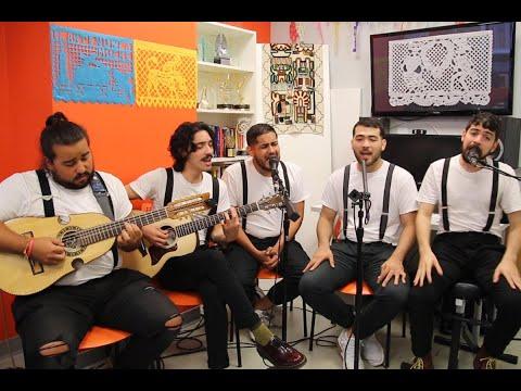 Live From Latino USA: Los Rivera Destino