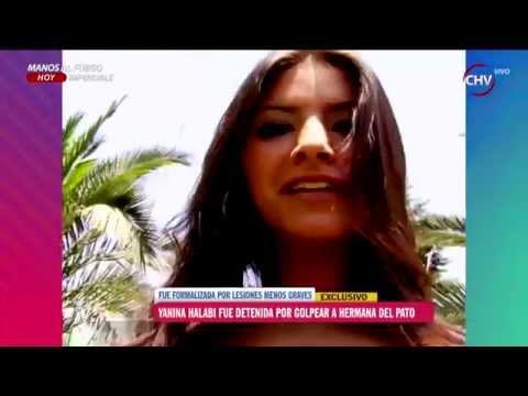 Yanina Halabi Yanina Halabi y el nue...