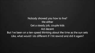 K. Flay - Dreamers (Lyrics)