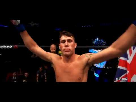 Darren Till MMA Highlights 'The Pride Of Liverpool'