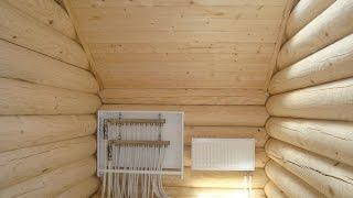 Схемы вентиляции двухэтажного дома(Производитель пластиковой вентиляции в кирове / Принцип работы приточно вытяжной вентиляции киров / Как..., 2016-02-15T07:12:49.000Z)