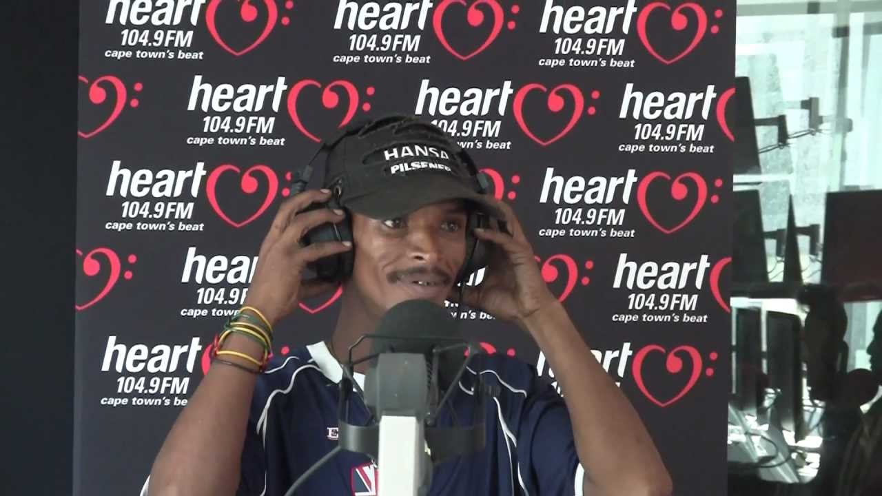 Download Meisie - By Alen the singing car guard on Heart 104.9FM Breakfast Show with Aden Thomas @adenthomas