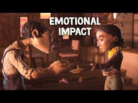 Designing a Film with Emotional Impact | Impacting Culture Speaker Series (Selects)