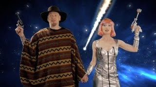 Gamer Girl, Country Boy - Felicia Day & Jason Charles Miller - Official Music Video
