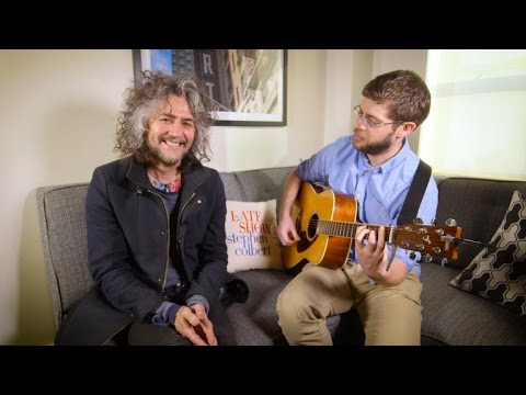 Wayne Coyne's Musical Influences