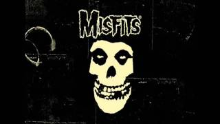 The Misfits sessions (Horror business - Teenagers from mars - Children in heat)