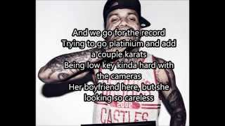 Kid Ink   Show Me Remix ft  Chris Brown, Trey Songz, Juicy J & 2 Chainz Lyrics
