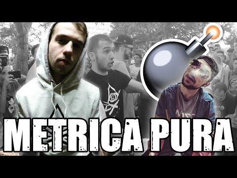 ZASKO Y COMPARE FLOW | MÉTRICA PURA !!