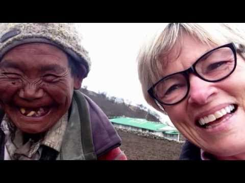 Moving Mountains - Travel, Survival and Rescue in Nepal