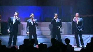 Il Divo - A mi manera(my way) (Live in New York)