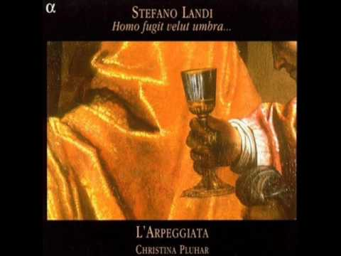 Stefano Landi / L'Arpeggiata / Christina Pluhar – Sinfonia [ Baroque Music ]