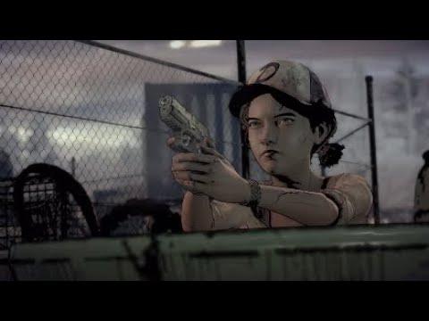 The Junkyard Raid The Walking Dead: The Telltale Definitive Series Season 3 episode 1 part 69 |