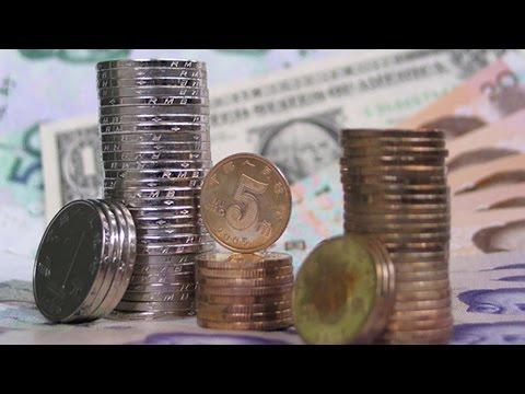 Devaluation of RMB Ignites fall of Tenge Kazakhstan Asia currency crisis asiático crisis monetaria
