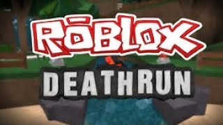 Roblox Deathrun #1Is sehr lustig