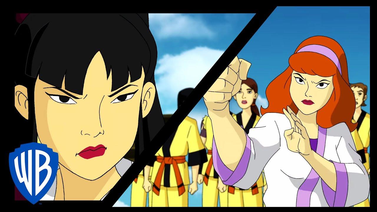 Download Scooby-Doo! | Daphne's Martial Arts Magic | WB Kids