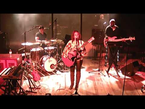 Laura Reed @ Asheville Music Hall 3-4-2016