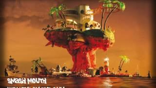 Rhinestone On the Sun - Gorillaz vs. Smash Mouth
