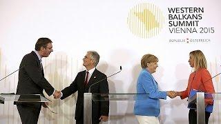 """فيديريكا موغيريني: """"كل شخص يفهم أوروبا بطريقة مختلفة"""""""