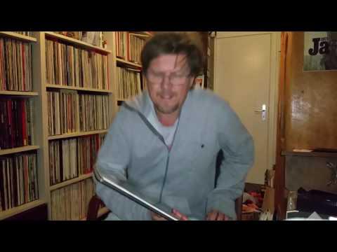 Guido's Plattenkiste Vinyl Sammlung 81 - Schallplatten