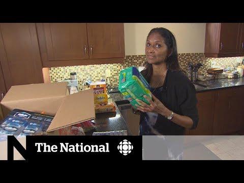 Canadians send crucial supplies to Venezuela amid crisis